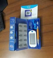 Diabetes Checking Machine-ডায়াবেটিস চেক করার মেশিন