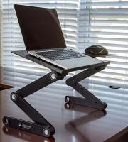 T9 Portable Almuniam laptop Table - 2601