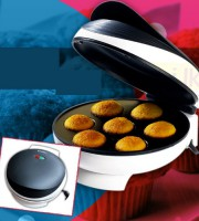 Electric Muffin Cake Maker -0021
