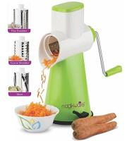 Vegetable Cutter Machine - 2009