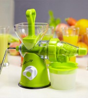 Manual Hand Fruit Juicer - 2017
