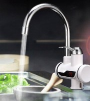 Digital Instant Hot Water Tap - 2551