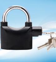 Siren Alarm Lock - 2565