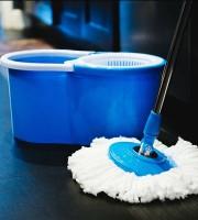 Floor Wash Easy Mop - 2592