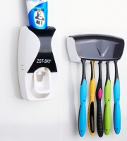 High quality touch me automatic tooth-pest dispenser - 2568