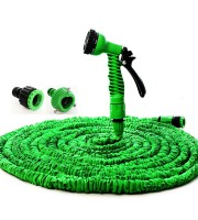 Magic Hose Pipe For Watering (100 feet) – 2605