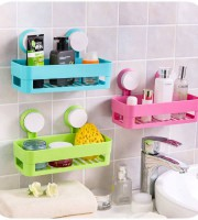 Kitchen & Bathroom Shelves(3pcs) - 2552