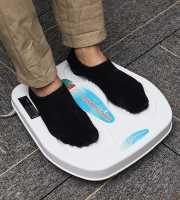 A Foot Massager-ডায়াবেটিস নিয়ন্ত্রণ করার যন্ত্র