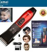 Kemei KM-730  Hair Clipper and Shaver