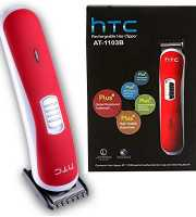 HTC AT-1103B Hair Clipper and Shaver